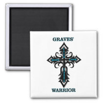 Cross/Warrior...Graves' Magnet