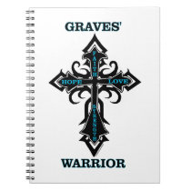 Cross/Warrior...Graves' Notebook
