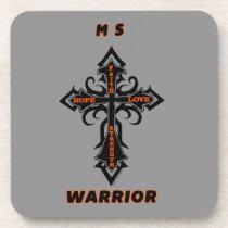 Cross/Warrior...MS Coaster