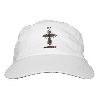 Cross/Warrior...MS Hat