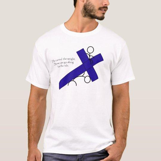 Cross weight T-Shirt