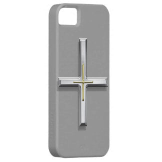 Cross within a Cross iPhone 5 Case