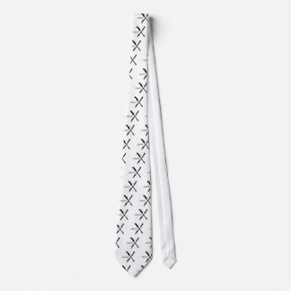 Cross-X Products Neck Tie