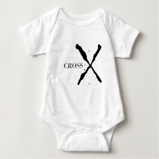 Cross-X Products T Shirt