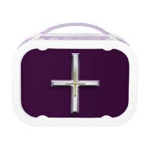 Cross Yobo Purple Lunchbox