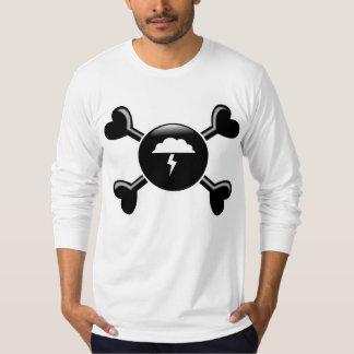 Crossbones Atmospheric Sciences Tee Shirt