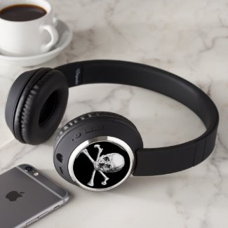 Crossbones Headphones