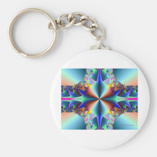 CrossDesign - Keychain