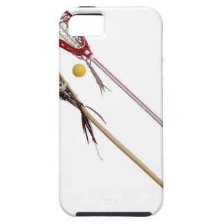 Crosse and Ball iPhone 5 Cover