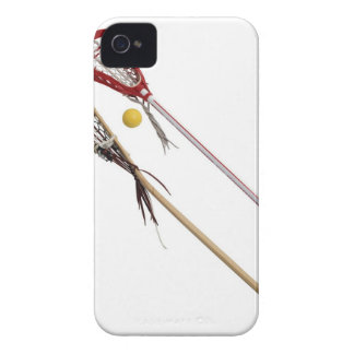 Crosse and Ball iPhone 4 Case