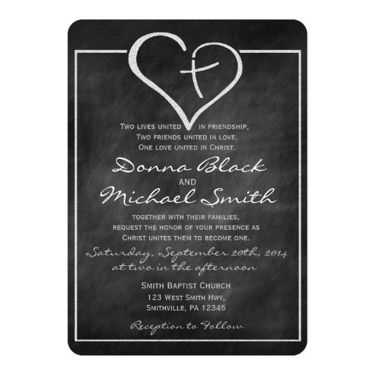 religious wedding invitations crossed religious wedding invitations zazzle 7057