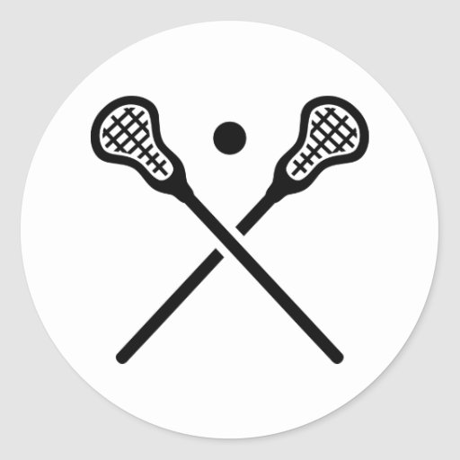 Pink and green bathroom sets - Crossed Lacrosse Sticks Gifts T Shirts Art Posters