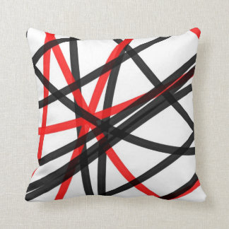 Crossed The Line Pillows