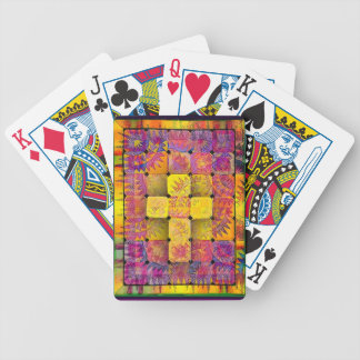 CROSSemberz.jpg Bicycle Playing Cards