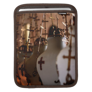 Crosses from the church of the holy sepulchre. sleeves for iPads