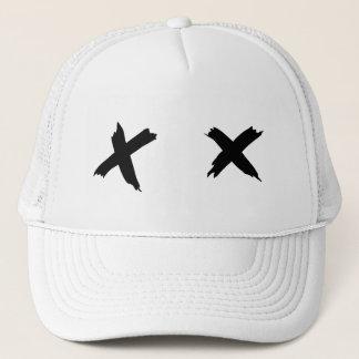 CROSSEYE ® Monster Trucker Trucker Hat