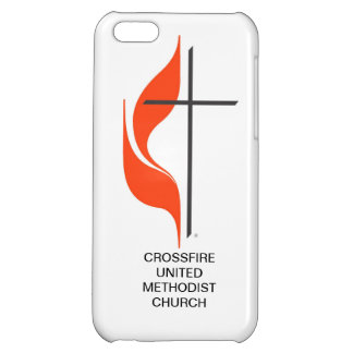 Crossfire Iphone skin iPhone 5C Covers