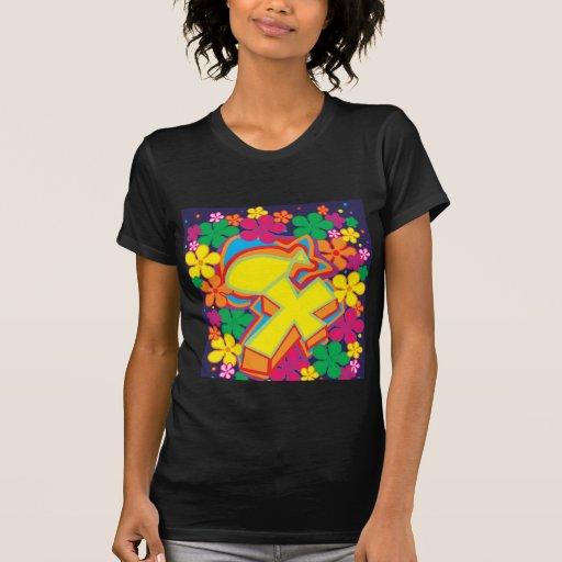 crossfish.ai camisetas