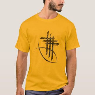 Crossfish Logo T-Shirt