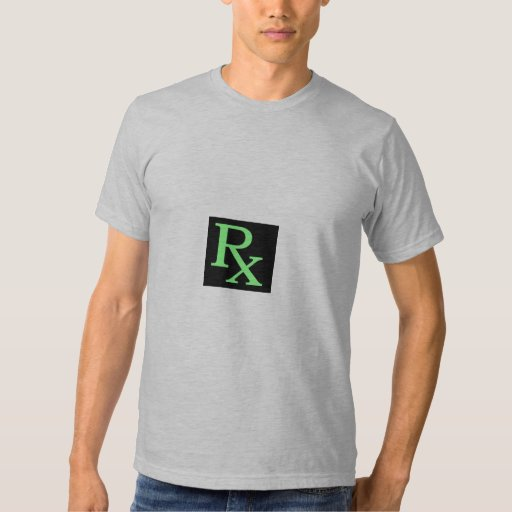 Crossfit Ask your Doctor T-Shirt