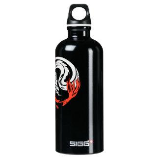 CrossFit New Haven Water Bottle