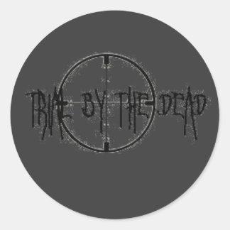 crosshair sticker