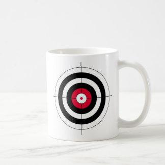 Crosshairs BullsEYE Target Mug