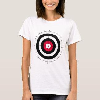 Crosshairs BullsEYE Target T-Shirt