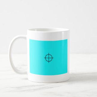 Crosshairs Coffee Mug