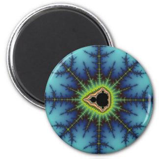 Crosshairs - Fractal Magnet