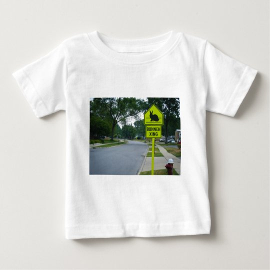CROSSING BABY T-Shirt
