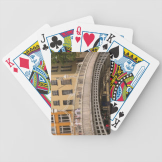 Crossing Dublin Playing Cards