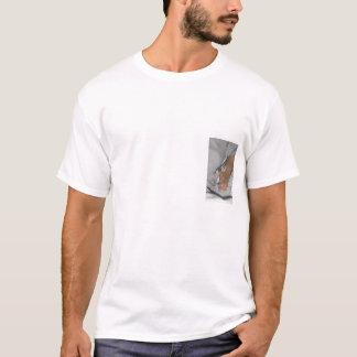 Crossing fingers T-Shirt