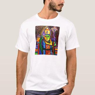 Crossing Guard by Piliero T-Shirt