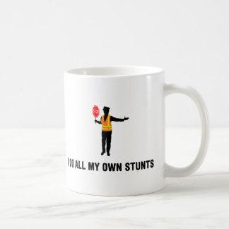 Crossing Guard Coffee Mug