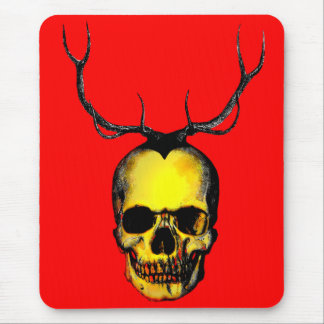 Crossing Guard Mouse Pad