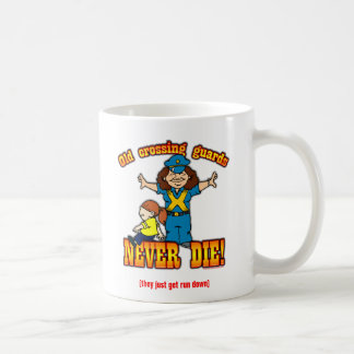 Crossing Guards Coffee Mug