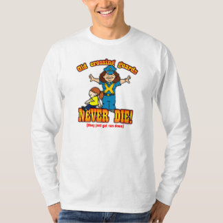 Crossing Guards T-Shirt