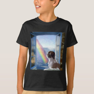 crossing oceans T-Shirt