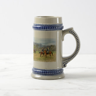 Crossing Sabers Mug