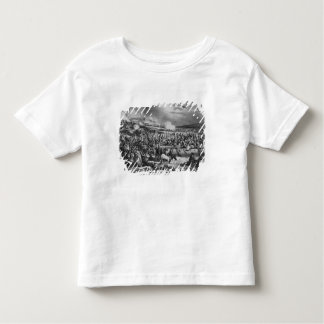 Crossing the Berezina Toddler T-shirt