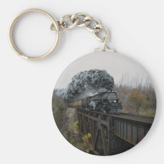 Crossing the Moreau River east of Jefferson City, Key Chain