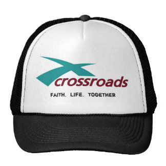 crossroads Canton cap