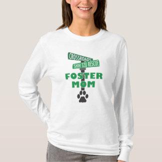 Crossroads Foster Mom T-Shirt