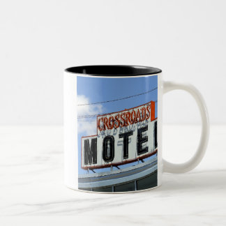 CROSSROADS MOTEL - Mug