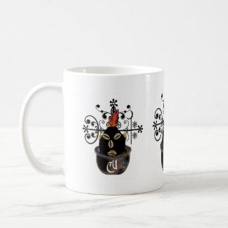 Crossroads University Coffee Mug