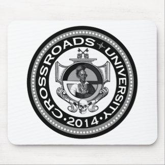 Crossroads University Mousepad