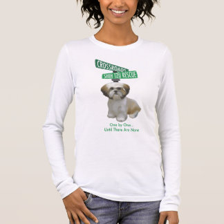crossroadslogo.ai long sleeve T-Shirt