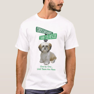 crossroadslogo.ai T-Shirt