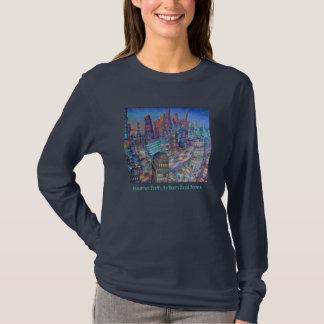 Crosstown Traffic T-Shirt